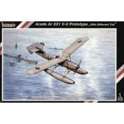 Special Hobby 48061 Arado Ar 231 V-2 Prototype 1:48 Plastic Kit Maquette