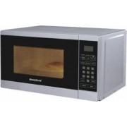 Cuptor cu microunde Hausberg HB 8006 20 l 700 W Digital Sistem siguranta pentru copii Gri