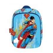 Ghiozdan Clasele 1-4 3D Superman Pigna