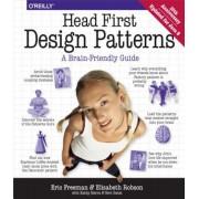 Head First Design Patterns, Paperback
