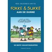 Reisverhaal Fokke & Sukke aan de dunne | Jean-Marc van Tol