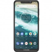 Telefon mobil Motorola One (P30 Play), Dual SIM, 32GB, 3GB RAM, 4G, Black