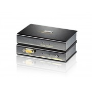 Extender semnal Aten CE250A, tip semnal video: VGA - VGA, distanta semnal: 150m