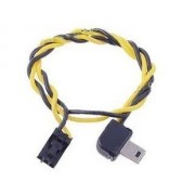 Generic Gopro3 video output cable for image transmission lines Gopro AV transmitter line spare part for quadcopter