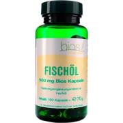 bios Naturprodukte Fischöl 500 mg - 100 Kapseln