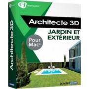 Architecte 3D Jardin et Extérieur 19 - Mac