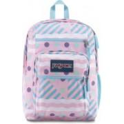 JanSport Big Student 34 L Backpack(Pink)