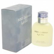 Light Blue For Men By Dolce & Gabbana Eau De Toilette Spray 2.5 Oz