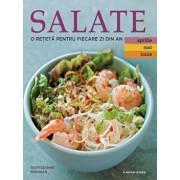 Salate. O reteta pentru fiecare zi din an. Vol. 2/Georgeanne Brennan