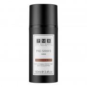Pall Mall Barbers Pre Shave Scrub 3.4 oz / 100 mL Grooming PMB-SP-001