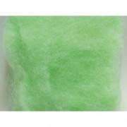 Zoobest Filterwatten Grof Groen 100g
