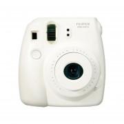 Cámara Instantánea Fujifilm instax mini 8-Blanco