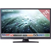 Salora 22LED9109 Satelliet TV - HD ready