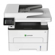 Imprimanta multifunctionala laser monocrom Lexmark MB2236adwe, Duplex, ADF, Wireless, Retea, A4