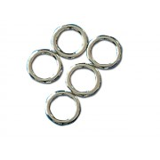 X2 Round Rig Rings