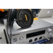 Audio-Technica ATH-AD2000X + Pioneer U-05
