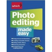 Photo Editing Made Easy Pocket