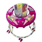 Oh Baby Baby walker pink for your kids SE-W-21