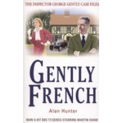 Gently French (Hunter Alan)(Paperback) (9781472108708)