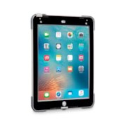 "Targus SafePort THD135GLZ Carrying Case for 24.6 cm (9.7"") iPad (2017) - Black, Clear"
