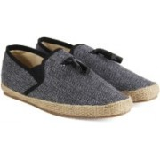 Carlton London -Mr.CL Loafers(Grey)