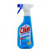 Solutie pentru curatat geamurile cu pulverizator CLIN 500ml