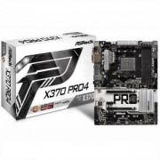 Дънна платка ASROCK X370 Pro4 socket AM4, 4xDDR4, ASR-MB-X370-PRO4