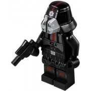 Lego Star Wars Sith Trooper Minifigure (2013)