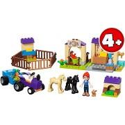 LEGO Friends 41361 Mia csikóistállója