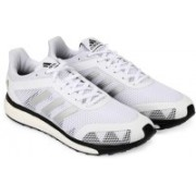 Adidas RESPONSE + M Running Shoes For Men(White, Black)