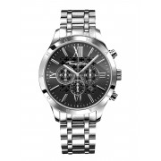 Thomas Sabo Men'S Watch Rebel Urban Klocka Silver Thomas Sabo