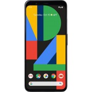"Telefon Mobil Google Pixel 4 XL, Procesor Snapdragon 855, Octa-Core, P-OLED Capacitive touchscreen 6.3"", 6GB RAM, 64GB Flash, Camera Duala 12.2MP + 16MP, Wi-Fi, 4G, Android (Negru)"