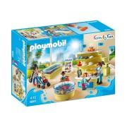 Playmobil ® Family Fun Tiendas de acuarios 9061