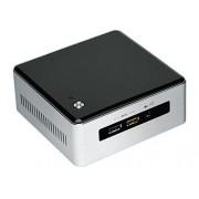 Barebone Intel NUC BOXNUC5I3RYH, i3-5010U, miniHDMI, miniDP