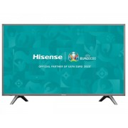 "HISENSE 43"" H43N5700 Smart LED 4K Ultra HD digital LCD TV"