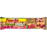 PowerBar Natural Energy Cereal Sportvoeding met basisprijs Raspberry Crisp 40g beige/rood 2017 Sportvoeding