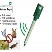 Dispozitivul electronic, Animal Repel, Pestmaster