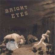 Video Delta Bright Eyes - There Is No Beginning To The Story - CD