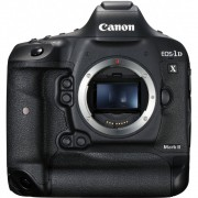Canon EOS 1Dx II Body Only Digital SLR Cameras