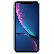 iPhone XR - 256GB - Blauw