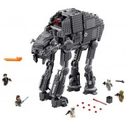 LEGO Star Wars™ 75189 First Order Heavy Assault Walker