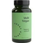 Great Earth Multi Vegan 60 kapslar