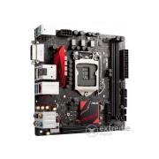 Placa de baza Asus B150I Pro Gaming/Aura LGA1151 mITX