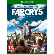 XBOXONE Far Cry 5 Deluxe Edition