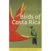 Photo Guide to Birds of Costa Rica, Paperback/Richard Garrigues