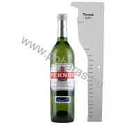 Standoló kártya - Pernod [0,7L]