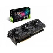 ASUS nVidia GeForce RTX 2060 6GB 192bit ROG-STRIX-RTX2060-A6G-GAMING