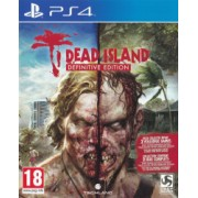 Joc Dead Island - Definitive Collection Pentru Playstation 4