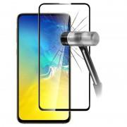 Protector de Ecrã de Vidro Temperado 9D para Samsung Galaxy S10e - Preto
