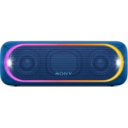 Boxa Portabila Sony SRSXB30L, EXTRA BASS, Bluetooth, NFC, Wi-Fi (Albastru)